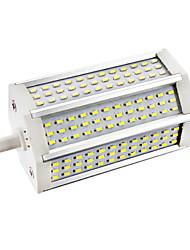 r7s levou luzes de milho t 108 smd 3014 750lm branco frio 6000k ac 85-265v