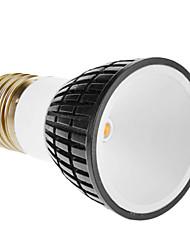 E26/E27 Lâmpadas de Foco de LED lm Branco Quente 3000 K AC 220-240 V
