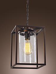 cheap -Pendant Light Downlight - Mini Style, 110-120V / 220-240V Bulb Not Included / 20-30㎡ / E26 / E27