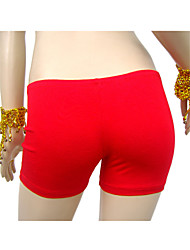cheap -Dance Accessories Bottoms Women's Training Cotton Natural