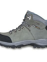 LangZuYouDang Nubuck Leather Men's Warmkeeping Shoes