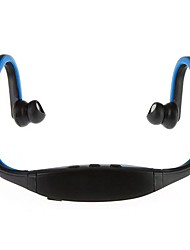 Headphone  Bluetooth 2.4 Over Ear With Microphone Sports For PC