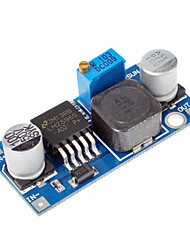cheap -Ultra-Small Lm2596 Power Supply Module Dc / Dc Buck 3A Adjustable Buck Module Regulator Ultra Lm2596S 24V Switch 12V 5V 3V
