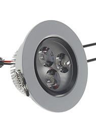 240 lm Stropna svjetla Ugradbena rasvjeta LED diode Zatamnjen Toplo bijelo AC 220-240V