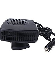 cheap -Car Auto Vehicle Electric Fan Heater Heating Windshield Defroster Demist 12V 200W