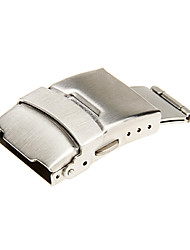 cheap -Watch Bands Stainless Steel Watch Accessories 0.016 High Quality