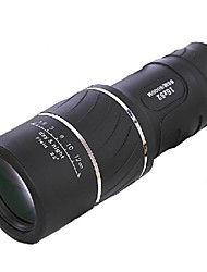 16X52 Monocular High Definition Spotting Scope Independent Focus