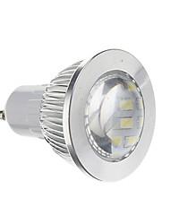 cheap -GU10 5 W 16 SMD 5630 420 LM Cool White MR16 Spot Lights AC 110-130 / AC 220-240 V