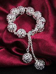 Dame Vedhæng Sølv Smykker Til Fest Speciel Lejlighed Fødselsdag Forlovelse Afslappet