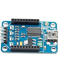 cheap -FT232RL XBee USB to Serial Adapter V1.2 Board Module for (For Arduino)