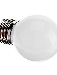 cheap -120-140 lm E26/E27 LED Globe Bulbs G45 9 leds SMD 2835 Decorative Cold White AC 220-240V