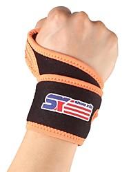 Monolithic Sport Gym Elastisk Elastisk Wrist Guard Protector - Free Size