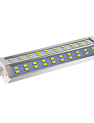 18W R7S LED Corn Lights T 60 SMD 5730 850-900 lm Cold White 6000-6500 K Dimmable AC 220-240 V