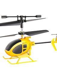 Недорогие -Наименьший Вертолет SYMA S6 3CH Мировой с гироскопом
