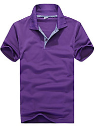 Camicia elegante colletto stand Slim POLO Uomo