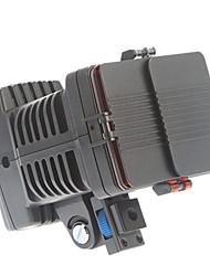 fényképezőgép led LED-es műanyag led-5080 akkumulátor 7.4v videofelvételhez&kamera
