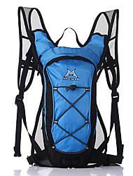 Недорогие -Mysenlan Велосумка/бардачок 15L Фляга / мешок для воды Походные рюкзаки Быстровысыхающий Пригодно для носки Дышащий Велосумка/бардачок