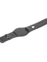 cheap -Watch Bands Leather Watch Accessories 0.015 High Quality