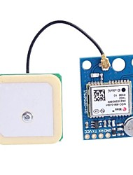 GY-GPS6MV1 GPS APM2.5 Module with Antenna - Deep Blue (3~5V)