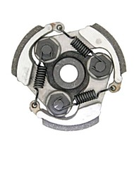 cheap -43cc 47cc 49cc 2 Stroke Clutch Pad Super Pocket Dirt Pit Bike Mini Quad Chopper