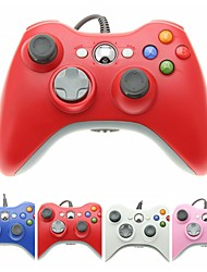 cheap -USB Controllers - Xbox 360 Gaming Handle Novelty Wired
