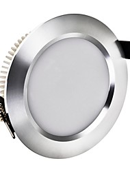 cheap -9W 800LM SMD5730 LED Down Light HTD688W AC85-265V