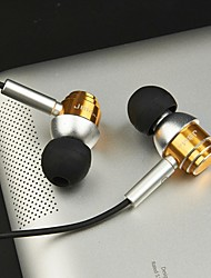 JBM -700 Super-Bass stereo In-Ear auricolari