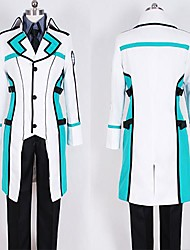The Irregular At Magic High School Shiba Tsuya Cosplay Costume