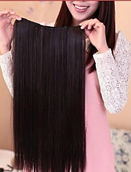 14162007 Selling Fashion Soft Clip Hair  2Inch 1Pc/Lot