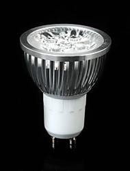 Недорогие -высокая gu10 мощности привело света прожектор лампа лампа 5W 60 * 49мм диммирования