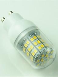 cheap -3W G9 GU10 LED Corn Lights T 60 leds SMD 2835 350-400lm Warm White Cold White Decorative AC 220-240