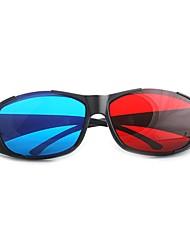 Gafas 3D Anaglifo 3D Rojo/Azul