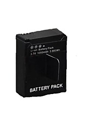 cheap -Accessories Battery High Quality For Action Camera All Gopro Gopro 3 Gopro 3+ Sports DV Skiing Camping / Hiking Hiking Fishing Cycling /