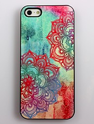 cheap -Case For iPhone 4/4S / Apple Back Cover Hard PC for iPhone 4s / 4