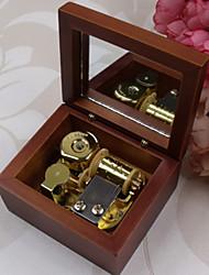 Недорогие -К Элизе классической коробки деревянные музыки