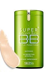 Недорогие -[SKIN79] Super Plus Beblesh Бальзам SPF30 PA + + 40g (зеленый)