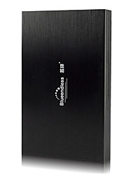 abordables -Blueendless 2,5 pulgadas de 60 GB USB 2.0 External Hard Drive