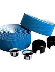 cheap -Bike Handlebar Tape Lightweight Materials Road Bike PU(Polyurethane) / Carbon Fibre 2 pcs