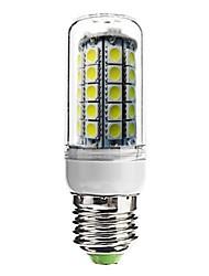 700 lm E26/E27 LED klipaste žarulje T 59 LED diode SMD 5050 Ukrasno Hladno bijelo AC 220-240V