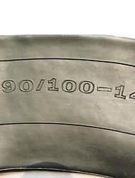 Недорогие -качество 14 дюймов заднее колесо внутренняя труба для грязи пит велосипеде Аполлон crf70 ССР ttr150cc 90 / 100-14 ''