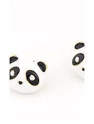 cheap -Earrings - Panda, Animal Personalized, Classic, Fashion For Party