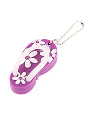 ZP fumetto slipper carattere usb flash drive 8gb