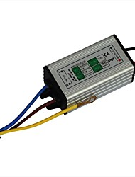 cheap -JIAWEN® 10W Led Power Supply Led Constant Current Driver Power Source (AC85-265V Input / DC18-36V Output)