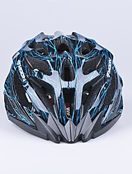 cheap -MOON Bike Helmet 27 Vents CE Certified Cycling Mountain PC EPS Road Cycling Recreational Cycling Cycling / Bike Mountain Bike/MTB