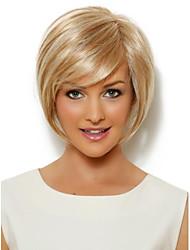 billige -Syntetiske parykker Klassisk Syntetisk hår Paryk Dame