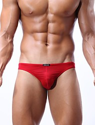 Men's Nylon/Spandex G-string