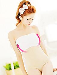 Недорогие -женская бесшовные трубы топ спортивного белья основной плюс sizetube лучших вокруг груди грудь салфетки белые ny098