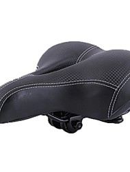 cheap -Bike Saddle / Bike Seat Cycling / Bike / Folding Bike / Mountain Bike / MTB Leather / Aluminium Alloy Comfortable