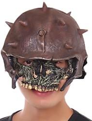 Недорогие -шлем скелет маски для Хэллоуина партии (1 шт)