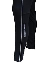 levne -JESOCYCLING Cyklo kalhoty Dámské Unisex Jezdit na kole Spodní část oděvu Cyklistické oblečení Rychleschnoucí Odolný vůči UV záření
